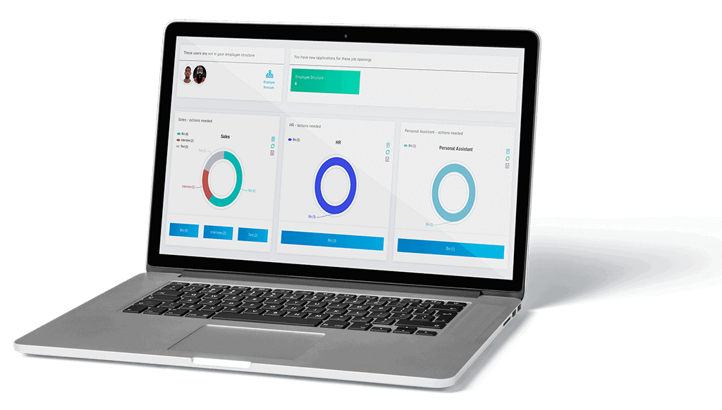 Free HR Software. Select a candidate who best fits the ideal profile.